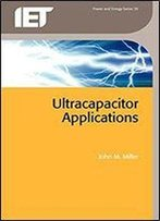 Ultracapacitor Applications (Energy Engineering)