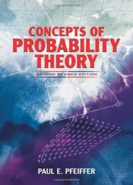 pdf concepts of probability theory second revised edition