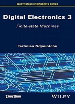 finite state machine in digital electronics pdf