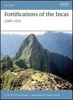 Fortifications Of The Incas: 12001531 (Fortress)