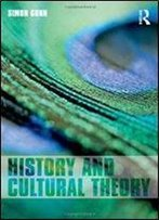 History And Cultural Theory