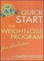 Quick Start Weight Loss Program For Diabetics
