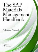 The Sap Materials Management Handbook