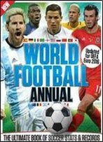 World Football Annual 3rd Edition