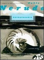 Extravagaria (Cape Poetry Paperbacks)