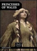 Princesses Of Wales (Pocket Guide)