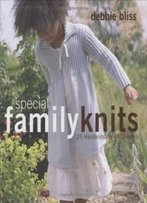 Family Knits: 20 Beautiful Handknits To Suit Everyone