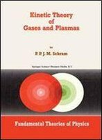 Kinetic Theory Of Gases And Plasmas (Fundamental Theories Of Physics)