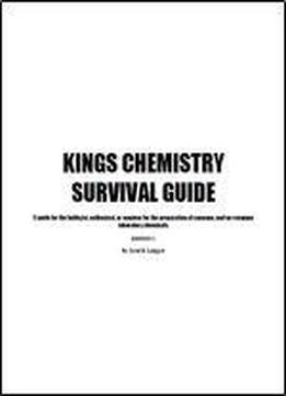 king s chemistry survival guide download rh onlybooks org Chemistry Help Period Survival Guide