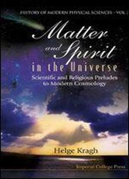 Of science pdf universe cosmology the the