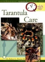 Quick & Easy Tarantula Care