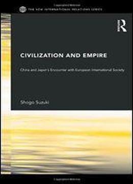 Shogo Suzuki International Relations