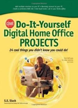 Cnet do it yourself digital home office projects 24 cool things you cnet do it yourself digital home office projects 24 cool things you didn solutioingenieria Images