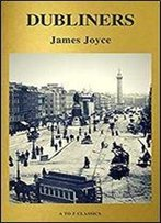 Dubliners (Active Toc, Free Audiobook) (A To Z Classics)