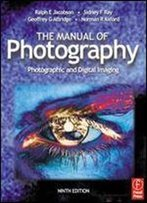 Photographic And Digital Imaging, 9th Edition