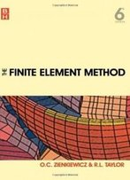 The Finite Element Method For Fluid Dynamics, Sixth Edition (Volume 3)