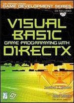 Visual Basic Game Programming With Directx (The Premier Press Game Development Series)