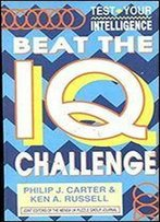 Beat The Iq Challenge (Test Your Intelligence)