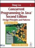 Concurrent Programming In Java: Design Principles And Pattern, 2nd Edition