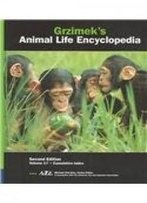 Grzimek's Animal Life Encyclopedia, Vol. 17: Cumulative Index