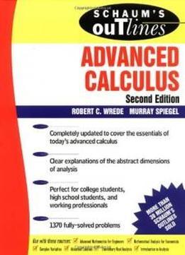 Schaums Calculus Pdf