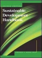 Sustainable Development Handbook, Second Edition
