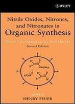 Itrile Oxides, Nitrones And Nitronates In Organic Synthesis: Novel Strategies In Synthesis (Organic Nitro Chemistry)