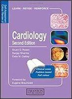 Self-Assessment Colour Review Of Cardiology, 2nd Edition