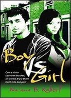Boy Vs. Girl