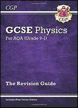 Gcse Physics For Aqa (grade 9-1)
