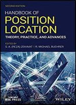 Handbook Of Position Location Theory Practice And Advances Pdf
