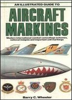 Illustrated Guide To Aircraft Markings