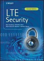 Lte Security, 2 Edition