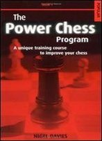 The Power Chess Program