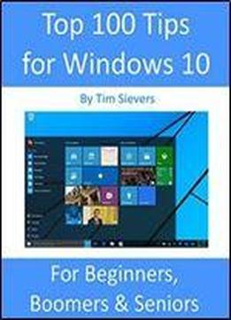 Top 100 Tips For Windows 10