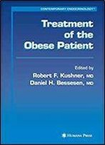 Treatment Of The Obese Patient (Contemporary Endocrinology)