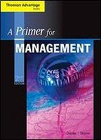 A Primer For Management (Book Only)