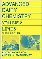 Advanced Dairy Chemistry Volume 2: Lipids