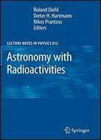 Astronomy With Radioactivities