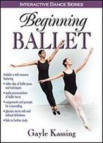 Beginning Ballet With Web Resource