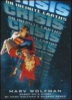 Crisis On Infinite Earths (Ibooks)