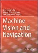 Machine Vision And Navigation
