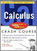 Schaum's Easy Outline: Calculus