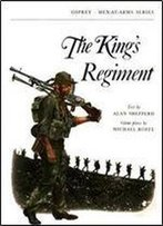 The King's Regiment (Men-At-Arms 21)