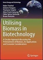 Utilising Biomass In Biotechnology: A Circular Approach Discussing The Pre-Treatment Of Biomass, Its Applications And Economic Considerations