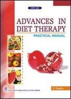 Advances In Diet Therapy