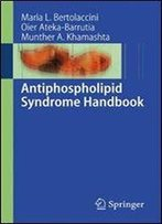 Antiphospholipid Syndrome Handbook