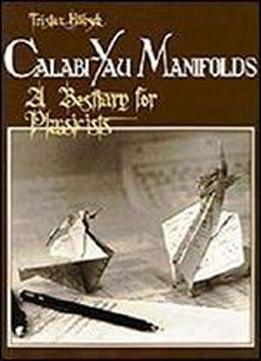 Calabi-yau Manifolds: A Bestiary For Physicists
