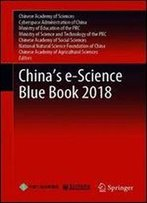 Chinas E-Science Blue