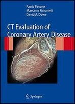 C.T. Evaluation Of Coronary Artery Disease